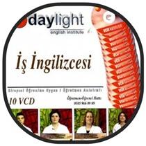 Daylight İş İngilizcesi Eğitim Seti 10 VCD