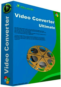 iSkysoft Video Converter Ultimate v10.5.1.202
