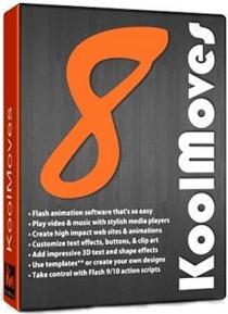 KoolMoves v8.7.0