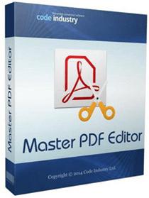 Master PDF Editor v5.3.02 Türkçe