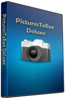 PicturesToExe Deluxe v9.0