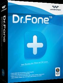 Wondershare Dr.Fone for iOS v7.0.0.12