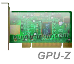 GPU-Z v2.25.0 Türkçe