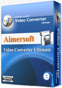 Aimersoft Video Converter Ultimate v10.4.1.187