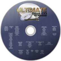 Ultimate Boot CD v5.3.5