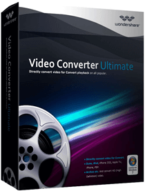 Wondershare Video Converter Ultimate v8.7.0.5 Katılımsız