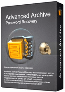 Elcomsoft Advanced Archive Password Recovery v4.54