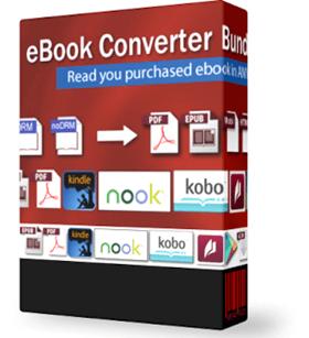 eBook Converter Bundle v3.17.505.390