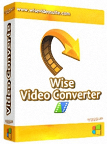 Wise Video Converter Pro v1.42 Türkçe