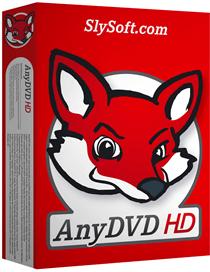 AnyDVD & AnyDVD HD v7.6.1.0 Türkçe Katılımsız