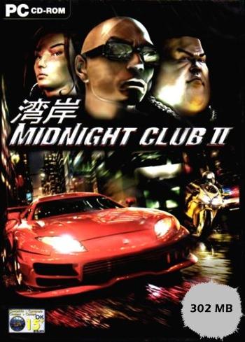 Midnight Club 2 Rip