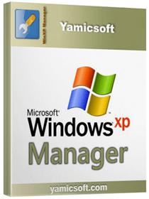 Yamicsoft WinXP Manager v8.0.1