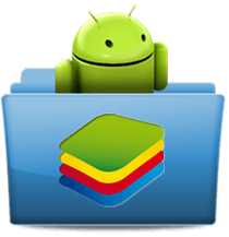 BlueStacks HD App Player Pro v2.5.4.8001 (Rootlu)