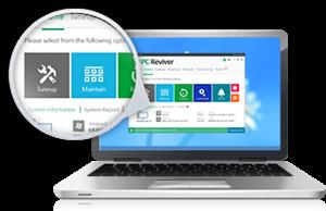 ReviverSoft PC Reviver v2.16.1.2