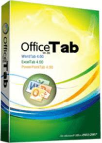 Office Tab Enterprise v11.0.0.228 Türkçe