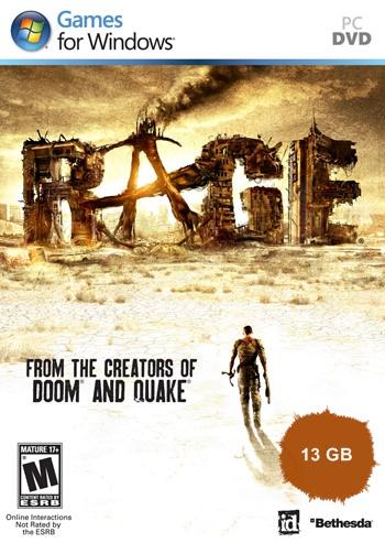 Rage Rip