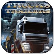 Truck and Trailers - Resimli Oyun Kurulumu