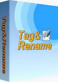 Tag & Rename v3.9.3 Portable