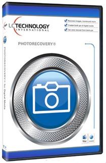 LC Technology Photorecovery Pro 2018 v5.1.8.1 Türkçe