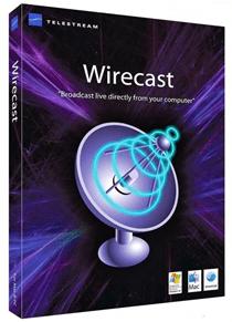 Telestream Wirecast Pro v6.0.4