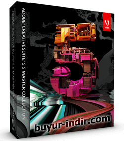 Adobe CS5.5 Master Collection