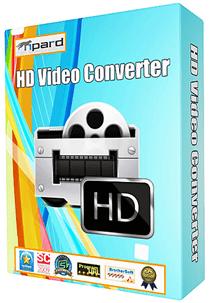 Tipard HD Video Converter v7.1.56