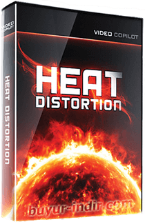 Video Copilot Heat Distortion v1.0.31