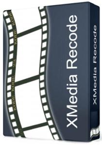 XMediaRecode v3.2.3.6 Türkçe