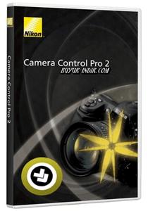 Nikon Camera Control Pro v2.23.0