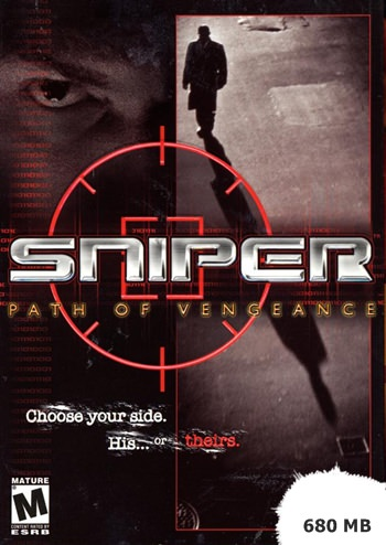 Sniper Path of Vengeance