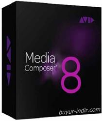 Avid Media Composer v8.3.1 (x64)