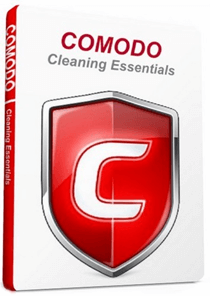Comodo Cleaning Essentials v2.5
