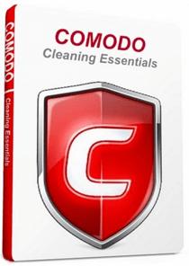 Comodo Cleaning Essentials v2.5