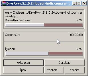 ReviverSoft Driver Reviver - Resimli Program Kurulumu