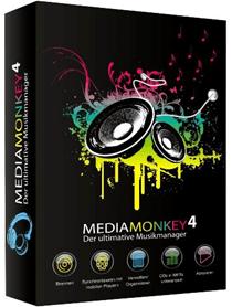 MediaMonkey Gold v5.0.0.2219