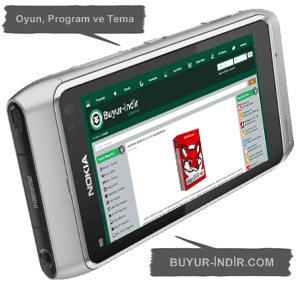 Nokia S60v5 ve S60v3 Oyun, Uygulama ve Tema Paketi