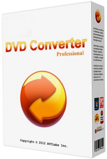 Any DVD Converter Pro v6.3.7 Türkçe