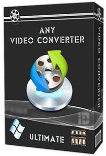 Any Video Converter Ultimate v5.9.4 Türkçe