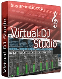 Virtual DJ Studio v7.8.5