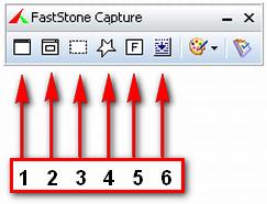 FastStone Capture v8.9