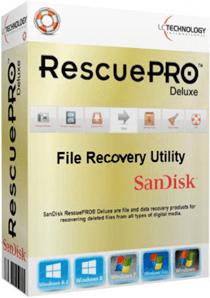 LC Technology RescuePRO Deluxe v5.2.5.3 Türkçe