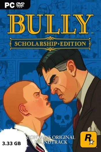 Bully: Scholarship Edition Türkçe