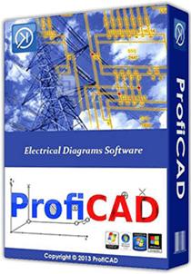 ProfiCAD v8.4.1 Türkçe