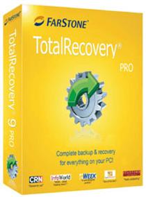 FarStone TotalRecovery Pro v10.10