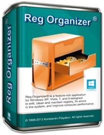 Reg Organizer v8.44