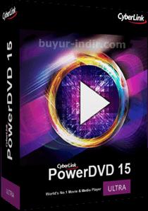CyberLink PowerDVD Ultra v16.0.1713.60