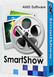 AMS Software SmartSHOW v2.15
