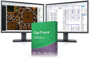 DipTrace v2.4.0.2