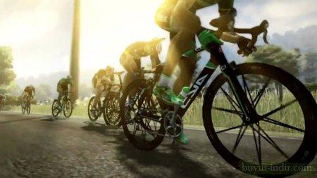 Pro Cycling Manager 2013 - Oyun İncelemesi