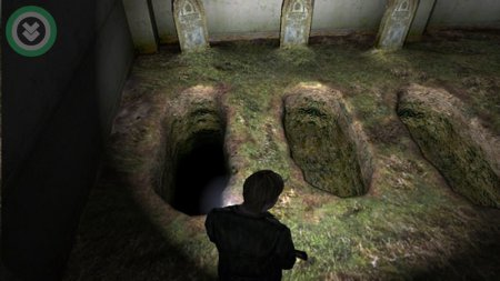 Silent Hill 2 Türkçe